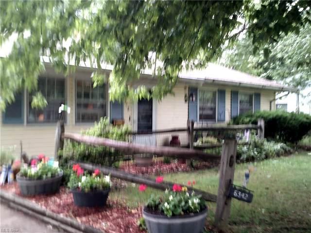 6342 Southgrove Road, Mentor, OH 44060 (MLS #4291577) :: The Crockett Team, Howard Hanna
