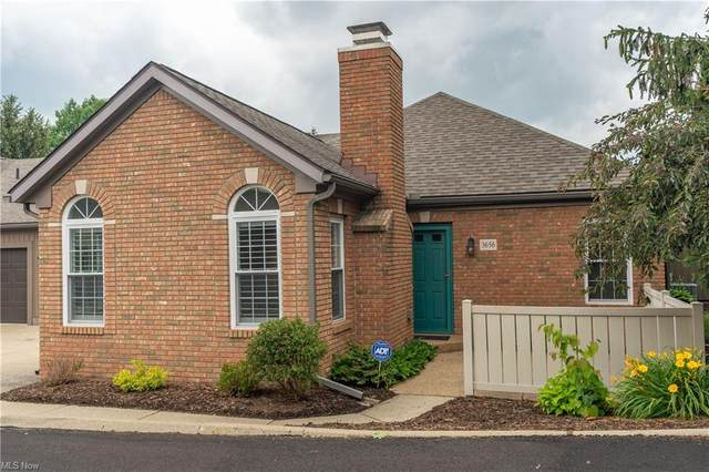 3656 Barrington Place NW, Canton, OH 44708 (MLS #4291584) :: The Jess Nader Team   REMAX CROSSROADS
