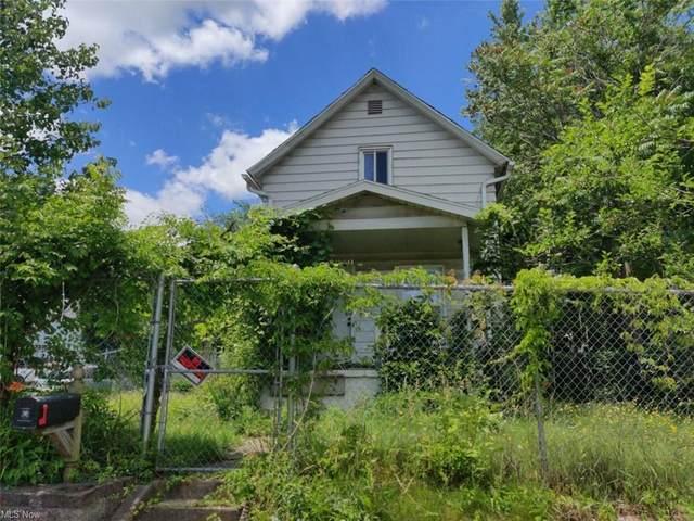 2250 4th Street SW, Akron, OH 44314 (MLS #4291588) :: The Crockett Team, Howard Hanna