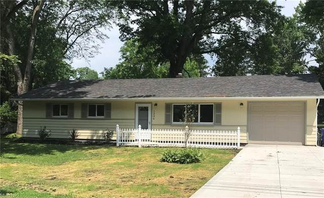 1234 Middlebury Road, Kent, OH 44240 (MLS #4291601) :: The Jess Nader Team   REMAX CROSSROADS