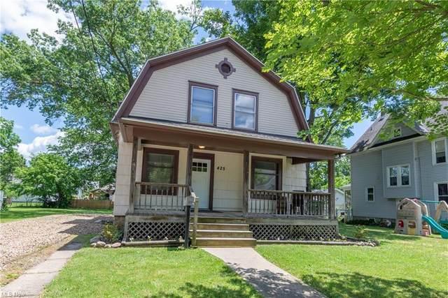 425 Pratt Street, Ravenna, OH 44266 (MLS #4291646) :: Tammy Grogan and Associates at Keller Williams Chervenic Realty