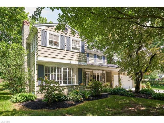 365 Tremont Road, Akron, OH 44313 (MLS #4291658) :: The Jess Nader Team | REMAX CROSSROADS