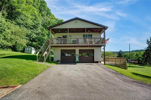 6096 N State Route 60 NW, McConnelsville, OH 43756 (MLS #4291663) :: The Art of Real Estate