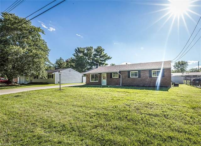 3521 Lawndale Drive, Kent, OH 44240 (MLS #4291703) :: The Jess Nader Team   REMAX CROSSROADS
