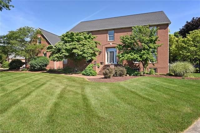 1255 Willow Creek Street NE, North Canton, OH 44720 (MLS #4291710) :: Keller Williams Legacy Group Realty