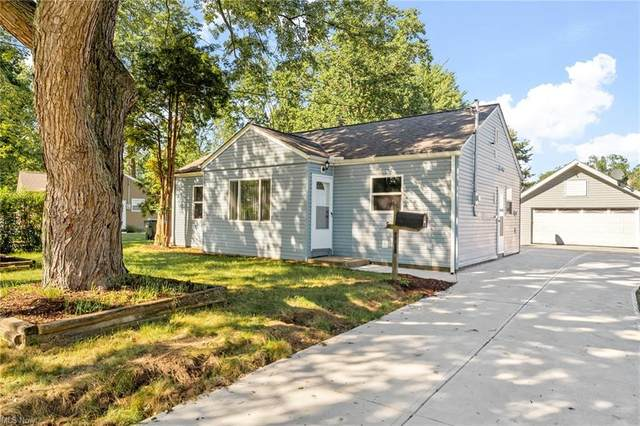 4091 Walter Road, North Olmsted, OH 44070 (MLS #4291721) :: Tammy Grogan and Associates at Keller Williams Chervenic Realty