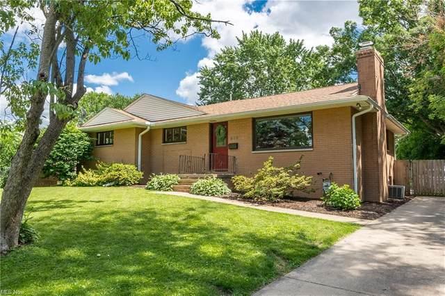 816 35th Street NW, Canton, OH 44709 (MLS #4291722) :: Tammy Grogan and Associates at Keller Williams Chervenic Realty