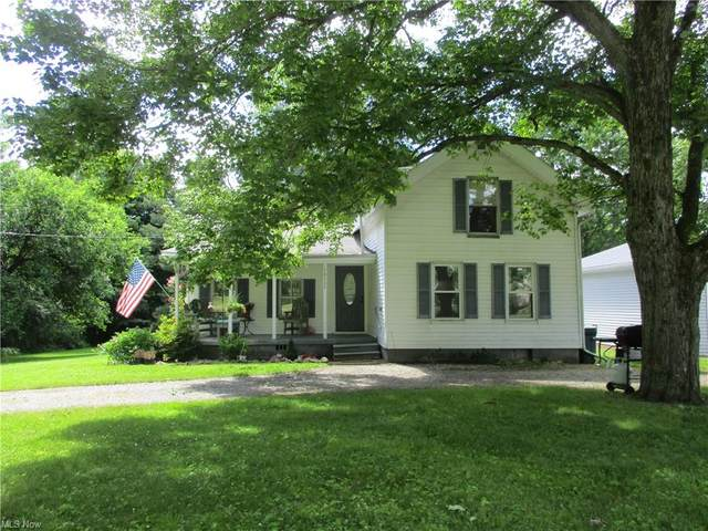18111 Partch Road, Linesville, PA 16424 (MLS #4291754) :: RE/MAX Trends Realty