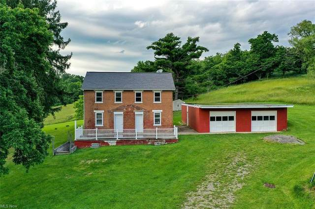 1485 County Road 61, Amsterdam, OH 43903 (MLS #4291758) :: The Jess Nader Team | REMAX CROSSROADS