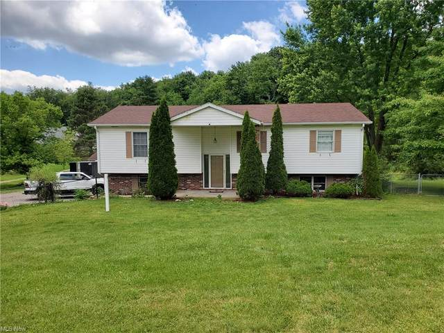 17181 State Route 45, Wellsville, OH 43968 (MLS #4291798) :: Tammy Grogan and Associates at Keller Williams Chervenic Realty
