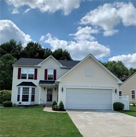 9209 Brookledge, North Canton, OH 44720 (MLS #4291801) :: The Jess Nader Team   REMAX CROSSROADS