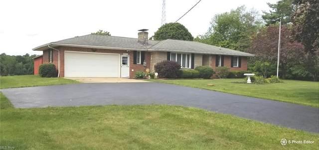 13051 Barrs Road SW, Massillon, OH 44647 (MLS #4291806) :: The Crockett Team, Howard Hanna