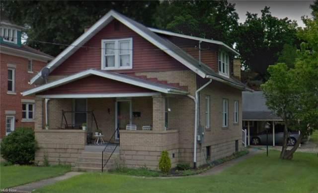 2105 Park Avenue, Parkersburg, WV 26101 (MLS #4291817) :: The Crockett Team, Howard Hanna