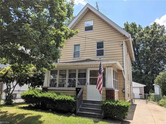 1726 Shaw Avenue, Akron, OH 44305 (MLS #4291818) :: The Holden Agency
