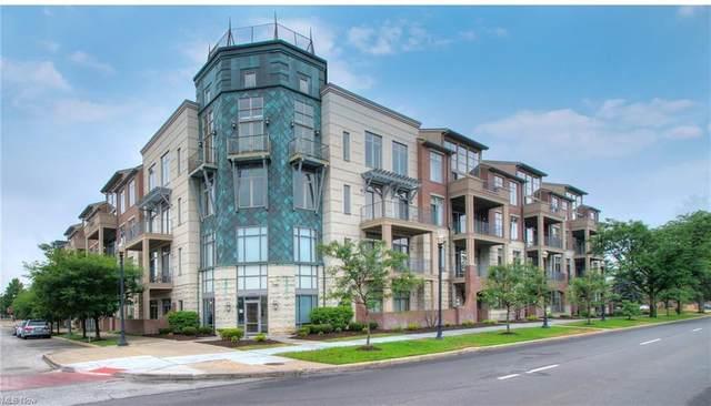 16800 Van Aken Boulevard #405, Shaker Heights, OH 44120 (MLS #4291821) :: Jackson Realty