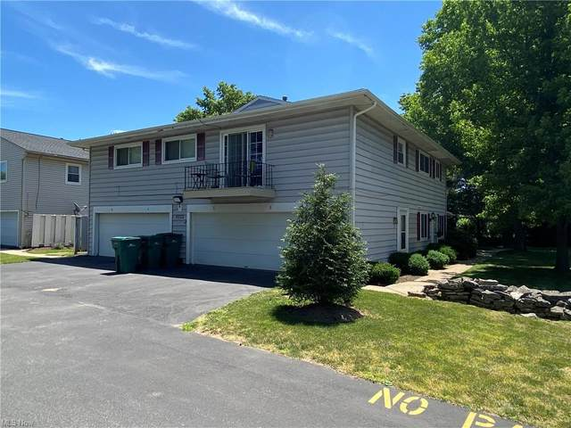 2400 Island Drive D, Uniontown, OH 44685 (MLS #4291832) :: Tammy Grogan and Associates at Keller Williams Chervenic Realty