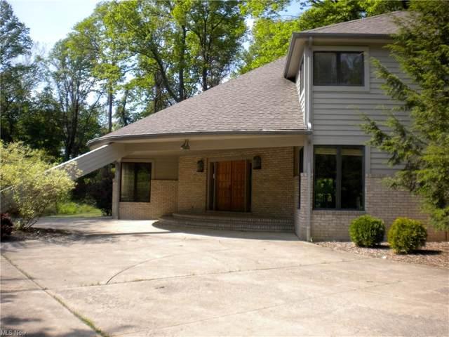 8815 Pheasant Run Lane, Kirtland Hills, OH 44060 (MLS #4291860) :: Tammy Grogan and Associates at Keller Williams Chervenic Realty