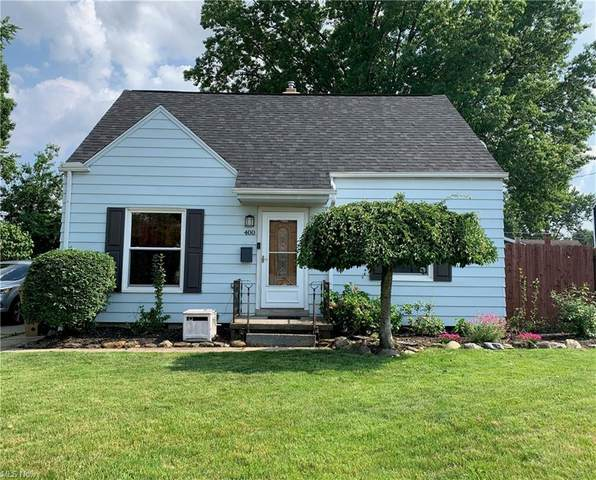 400 Tyler Avenue, Cuyahoga Falls, OH 44221 (MLS #4291861) :: The Jess Nader Team | REMAX CROSSROADS