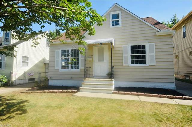 15100 Tokay Avenue, Maple Heights, OH 44137 (MLS #4291884) :: The Holden Agency