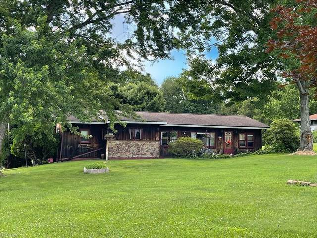 6435 State Route 164, Leetonia, OH 44431 (MLS #4291885) :: Tammy Grogan and Associates at Keller Williams Chervenic Realty