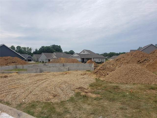 353 Alexis Lane, Canal Fulton, OH 44614 (MLS #4291900) :: The Tracy Jones Team