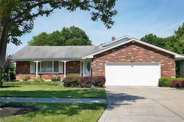 7540 Vista Drive, Cleveland, OH 44134 (MLS #4291905) :: Tammy Grogan and Associates at Keller Williams Chervenic Realty