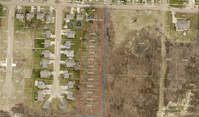 Forest Avenue SE, Massillon, OH 44646 (MLS #4291927) :: Tammy Grogan and Associates at Keller Williams Chervenic Realty