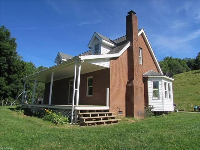 3721 Bonds Creek Rd, Pennsboro, WV 26415 (MLS #4291990) :: Tammy Grogan and Associates at Keller Williams Chervenic Realty