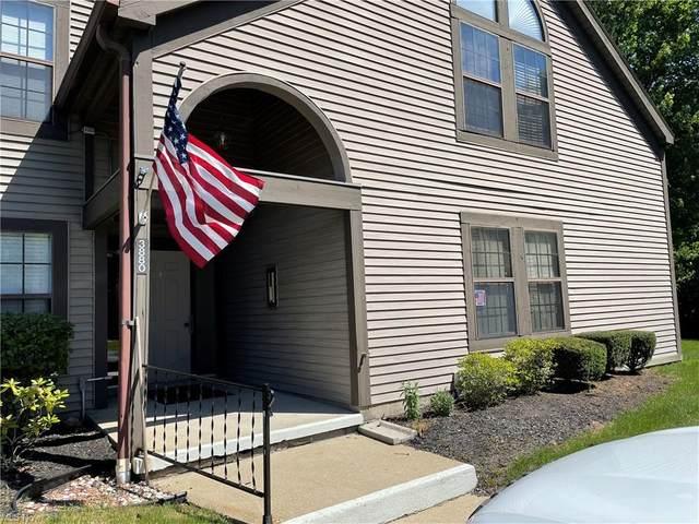 3880 Northwoods Court NE #1, Warren, OH 44483 (MLS #4291999) :: The Art of Real Estate