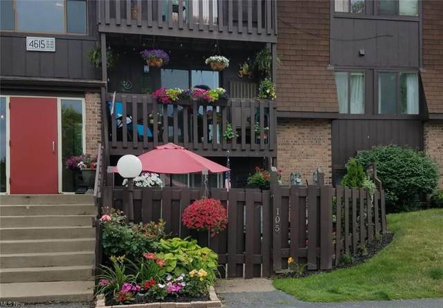 4615 Oakhill Boulevard #105, Lorain, OH 44053 (MLS #4292013) :: The Jess Nader Team   REMAX CROSSROADS