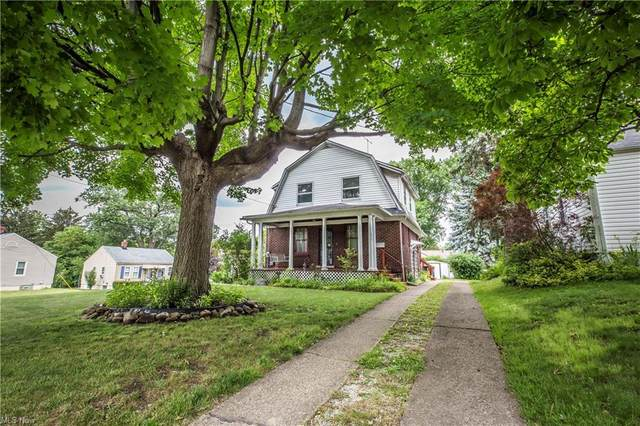 1972 Goodyear Boulevard, Akron, OH 44305 (MLS #4292024) :: The Jess Nader Team   REMAX CROSSROADS