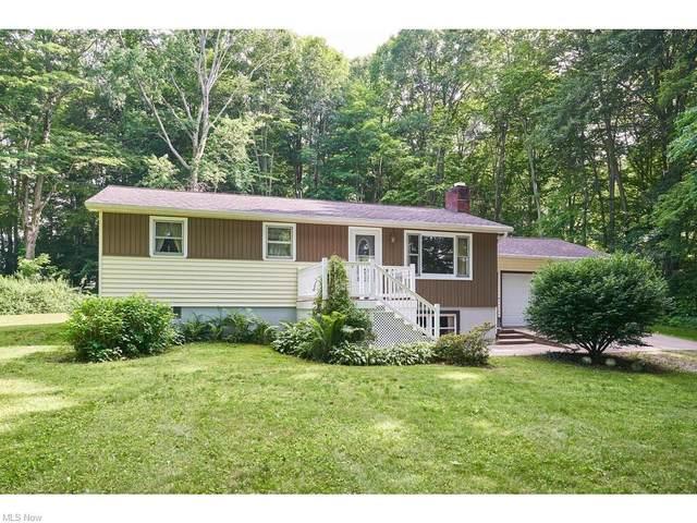 19079 Burkhart Road, Dalton, OH 44618 (MLS #4292040) :: The Art of Real Estate