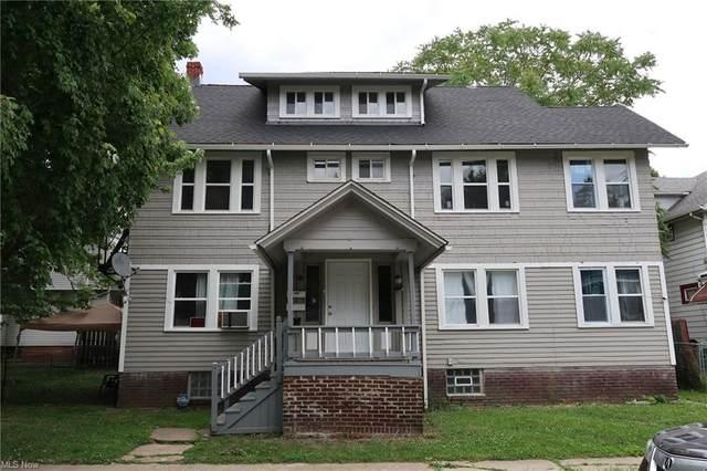 3215 W 100th Street, Cleveland, OH 44111 (MLS #4292051) :: Tammy Grogan and Associates at Keller Williams Chervenic Realty