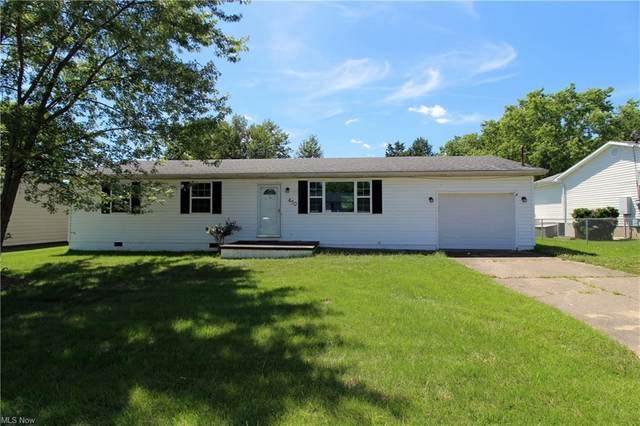 450 E Maple Street, Davisville, WV 26142 (MLS #4292060) :: Tammy Grogan and Associates at Keller Williams Chervenic Realty