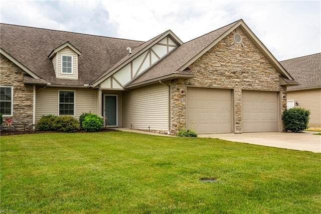 1138 Hunting Hollow, Grafton, OH 44044 (MLS #4292081) :: The Art of Real Estate