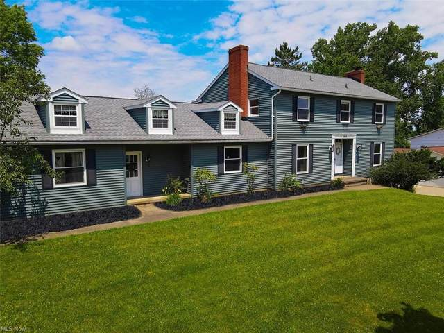 260 Guilford Boulevard, Medina, OH 44256 (MLS #4292085) :: The Holly Ritchie Team