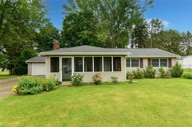 1536 Murial Drive, Streetsboro, OH 44241 (MLS #4292091) :: Tammy Grogan and Associates at Keller Williams Chervenic Realty