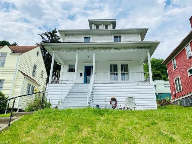 16 Maple Street, Bridgeport, OH 43912 (MLS #4292116) :: Tammy Grogan and Associates at Keller Williams Chervenic Realty
