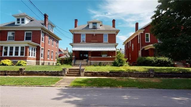 1219 20th Street, Parkersburg, WV 26101 (MLS #4292214) :: Tammy Grogan and Associates at Keller Williams Chervenic Realty