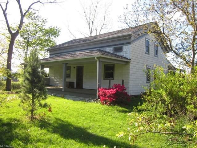 4695 Bassett Road, Atwater, OH 44201 (MLS #4292229) :: Tammy Grogan and Associates at Keller Williams Chervenic Realty