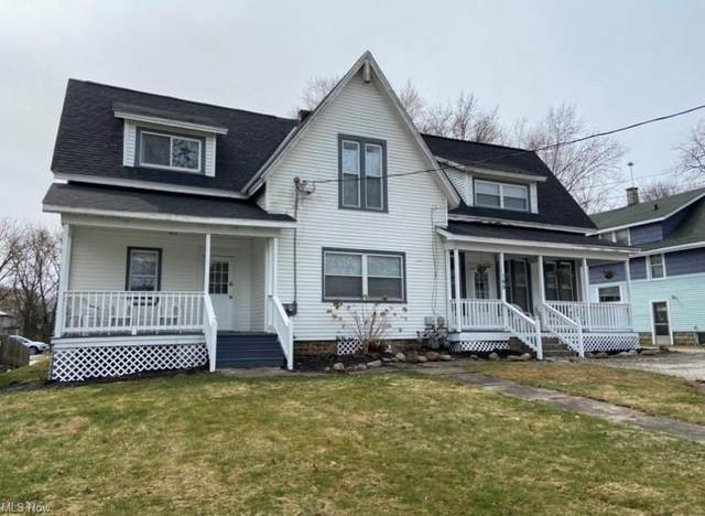 165 W Main Street, Andover, OH 44003 (MLS #4292254) :: The Jess Nader Team | REMAX CROSSROADS