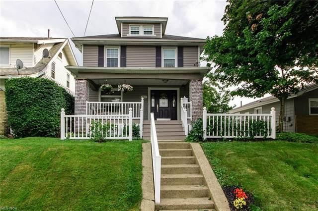 3218 11th Street SW, Canton, OH 44710 (MLS #4292283) :: Tammy Grogan and Associates at Keller Williams Chervenic Realty