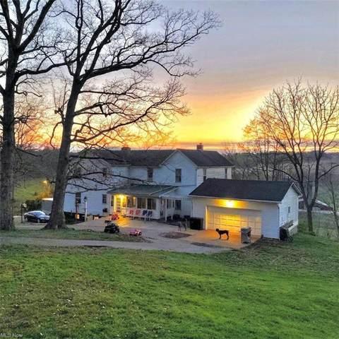 1790 Caywood Road, Marietta, OH 45750 (MLS #4292285) :: The Art of Real Estate