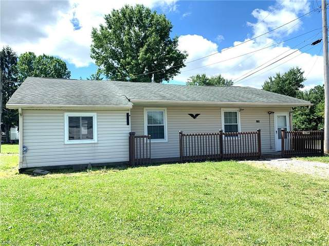 1730 Woodland Drive, Columbiana, OH 44408 (MLS #4292294) :: The Art of Real Estate