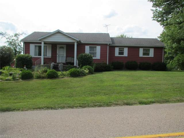 3759 Old Coopermill Road, Zanesville, OH 43701 (MLS #4292300) :: Select Properties Realty