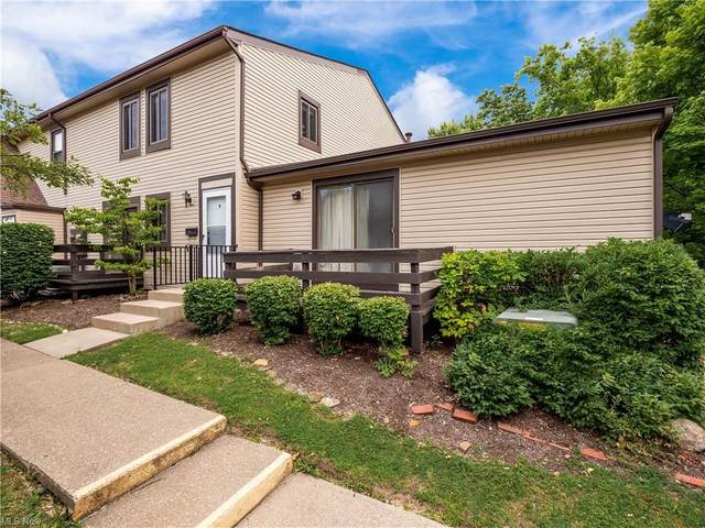 552 Turney Road B, Bedford, OH 44146 (MLS #4292324) :: The Art of Real Estate