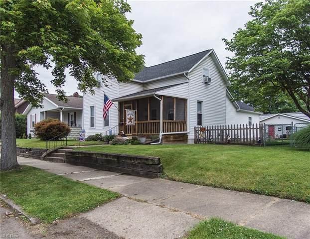 311 W Shafer Avenue, Dover, OH 44622 (MLS #4292353) :: The Holden Agency