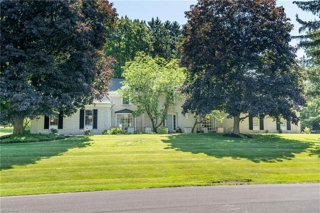 1265 Grenada Drive NE, Canton, OH 44714 (MLS #4292364) :: The Art of Real Estate