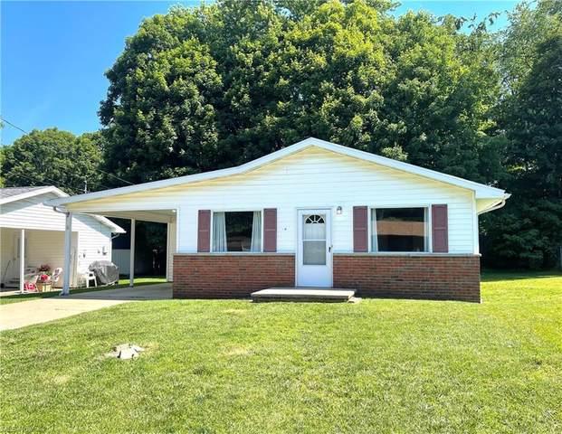 119 Northwood Terrace, Williamstown, WV 26187 (MLS #4292395) :: Select Properties Realty