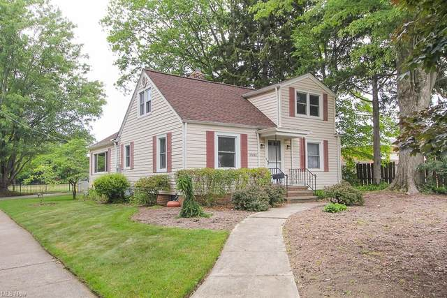 27896 W Oakland, Bay Village, OH 44140 (MLS #4292418) :: The Holly Ritchie Team